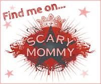 scary mommy badge