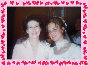 me and ma