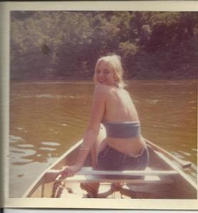 me canoe